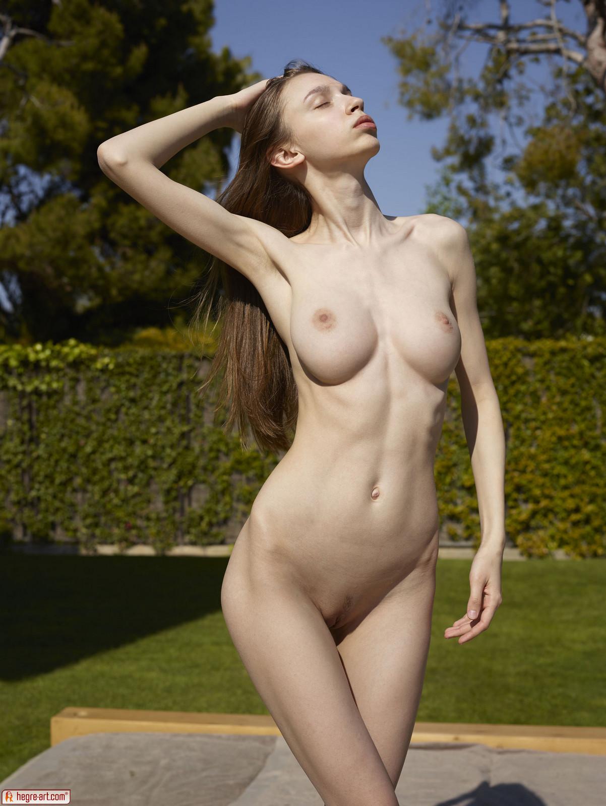 Zdjęcie porno - 146 - Pieszczenie piersi