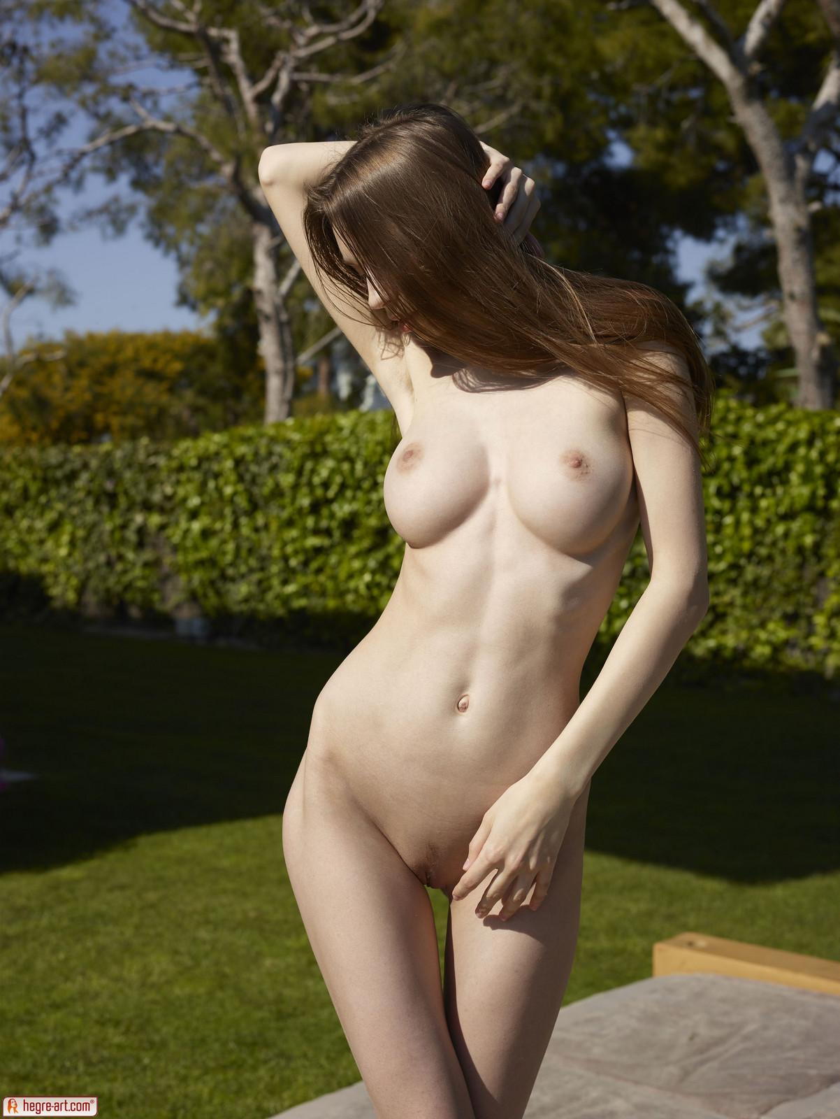 Zdjęcie porno - 155 - Pieszczenie piersi
