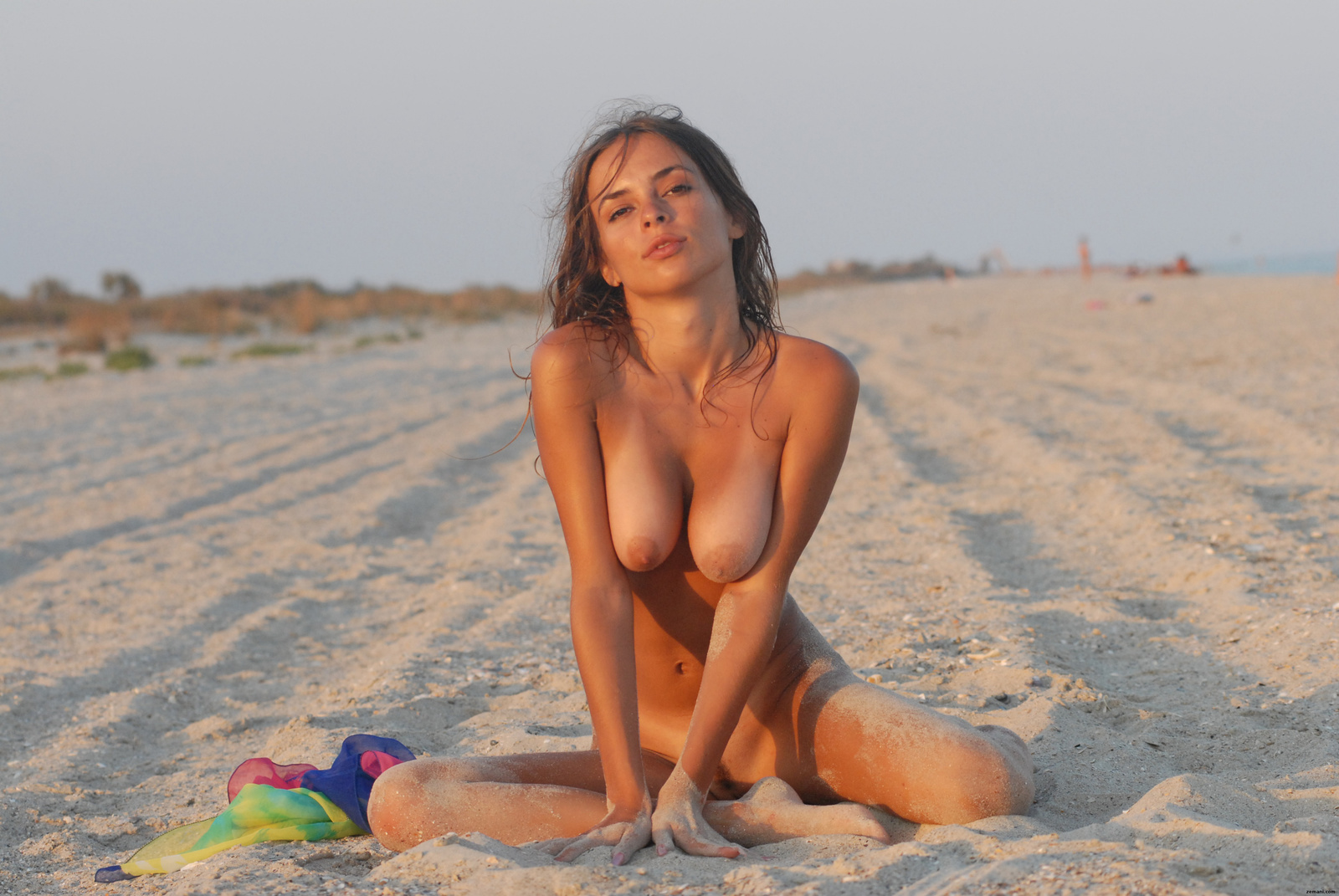 Zdjęcie porno - 082 - Naturalne piersi