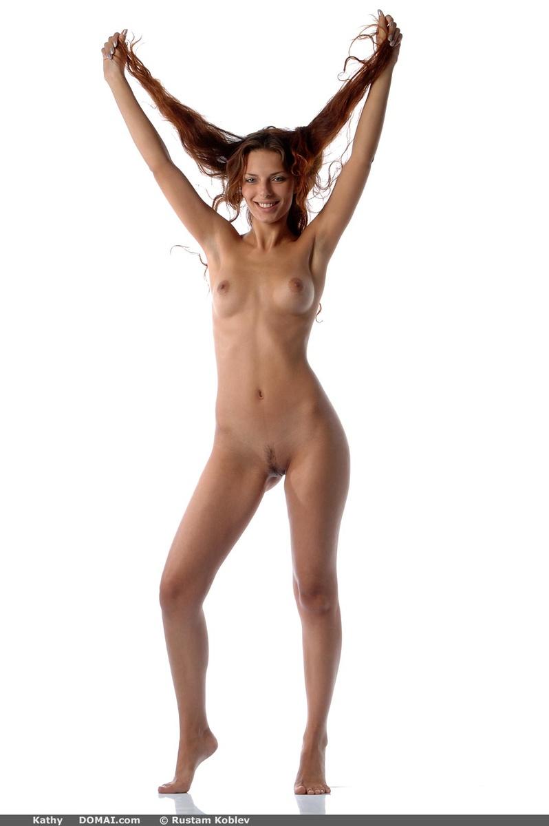 Zdjęcie porno - 035 - Śliczna pani z gładką szparką