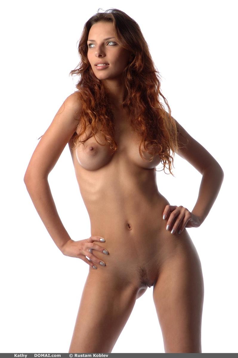 Zdjęcie porno - 0514 - Śliczna pani z gładką szparką