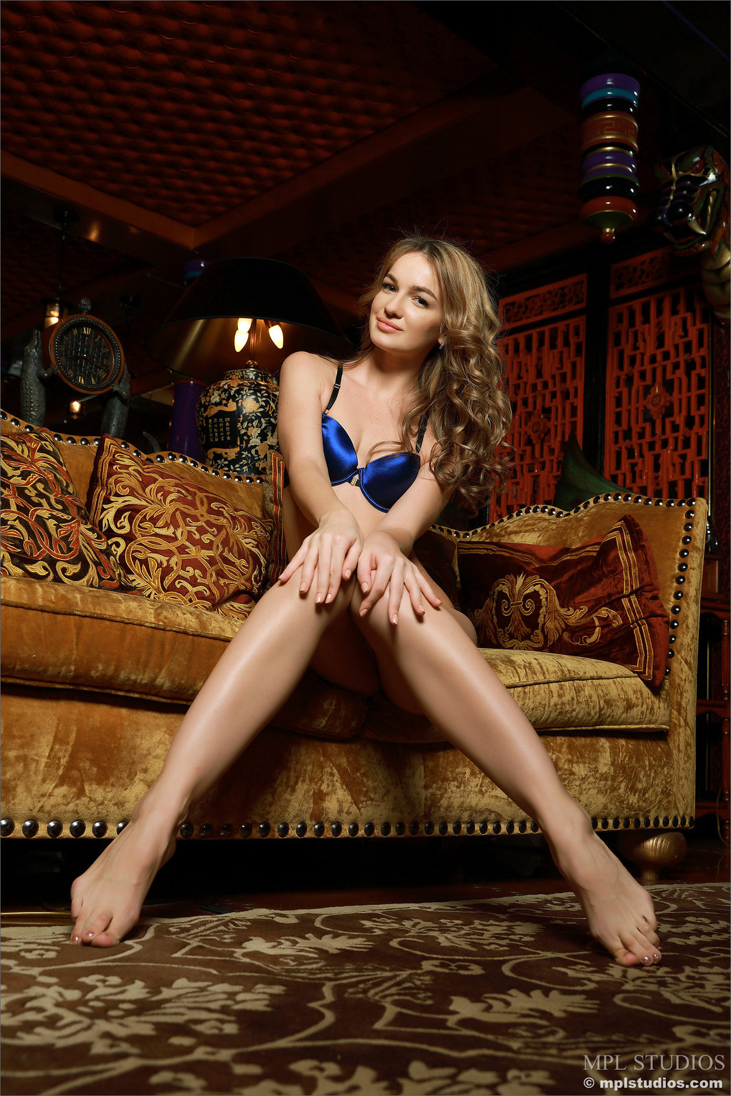 Zdjęcie porno - 07 1 - Słodkie nóżki i ładna buźka