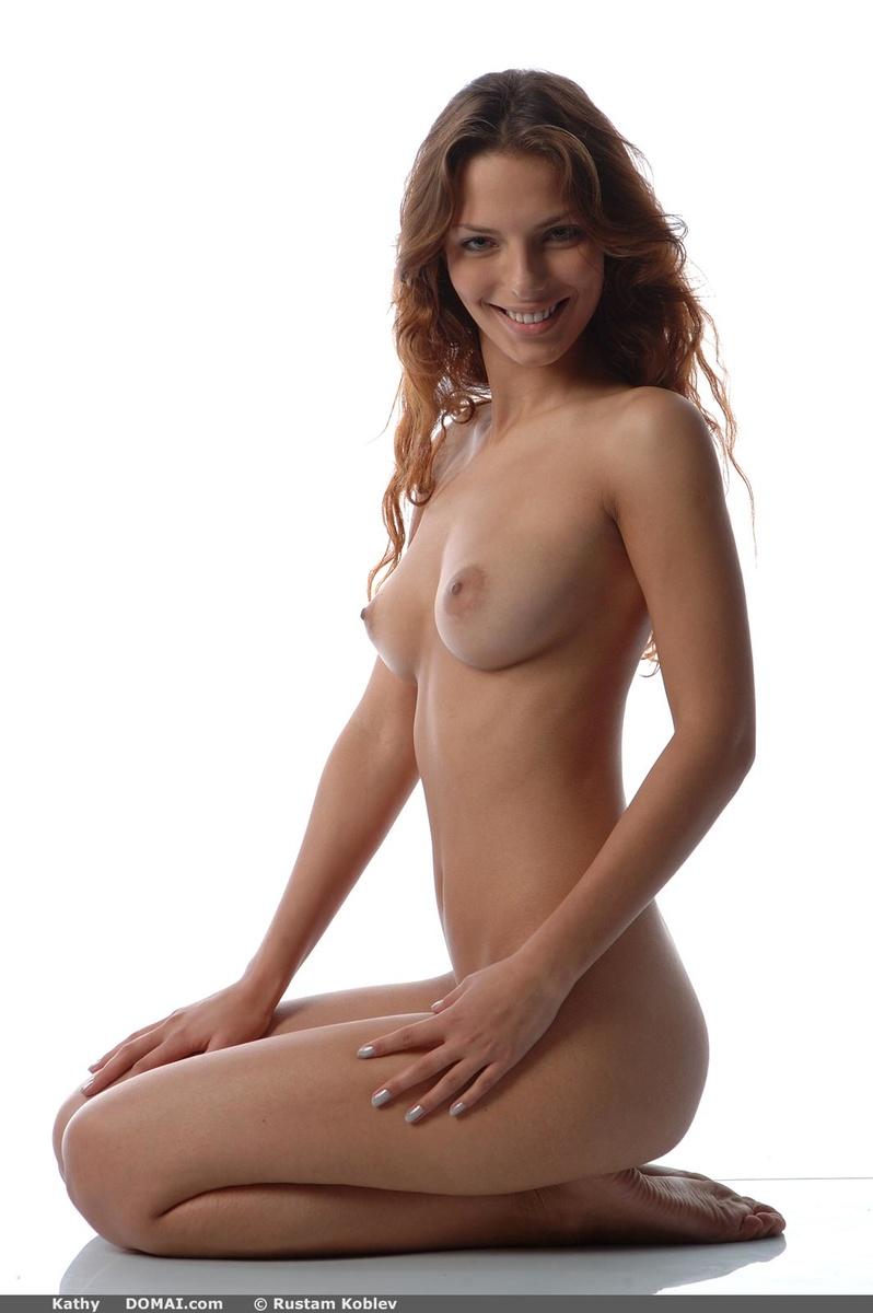 Zdjęcie porno - 0822 - Śliczna pani z gładką szparką