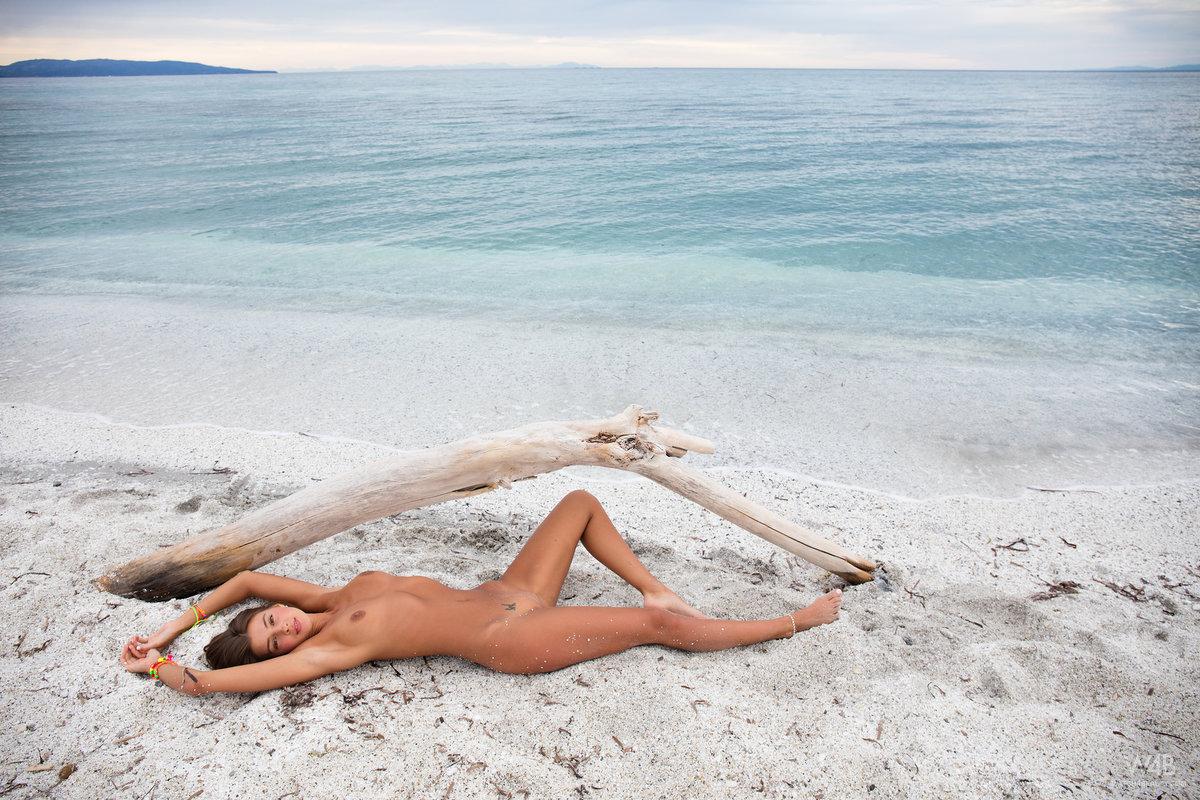 Zdjęcie porno - 138 - Dupcia w piasku