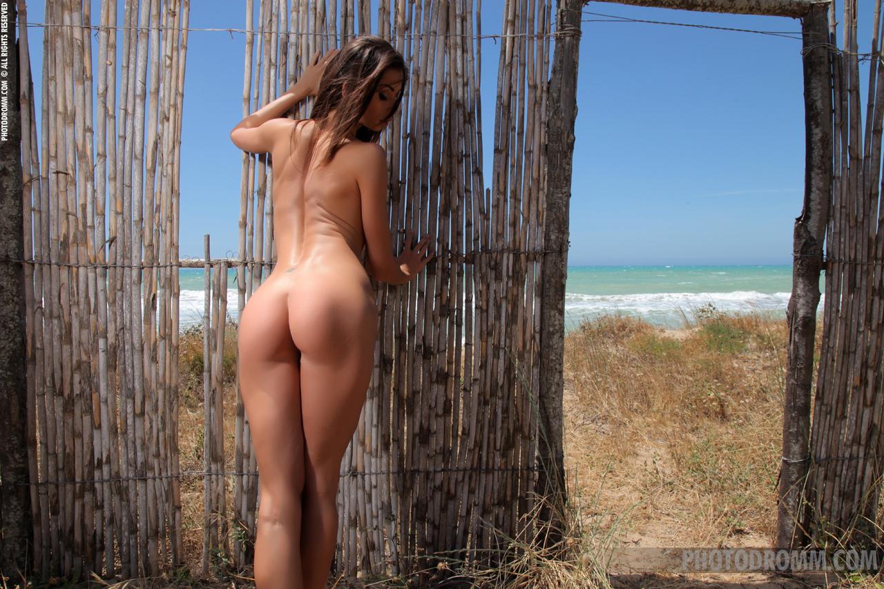 Zdjęcie porno - 0930 - Suczka nad morzem