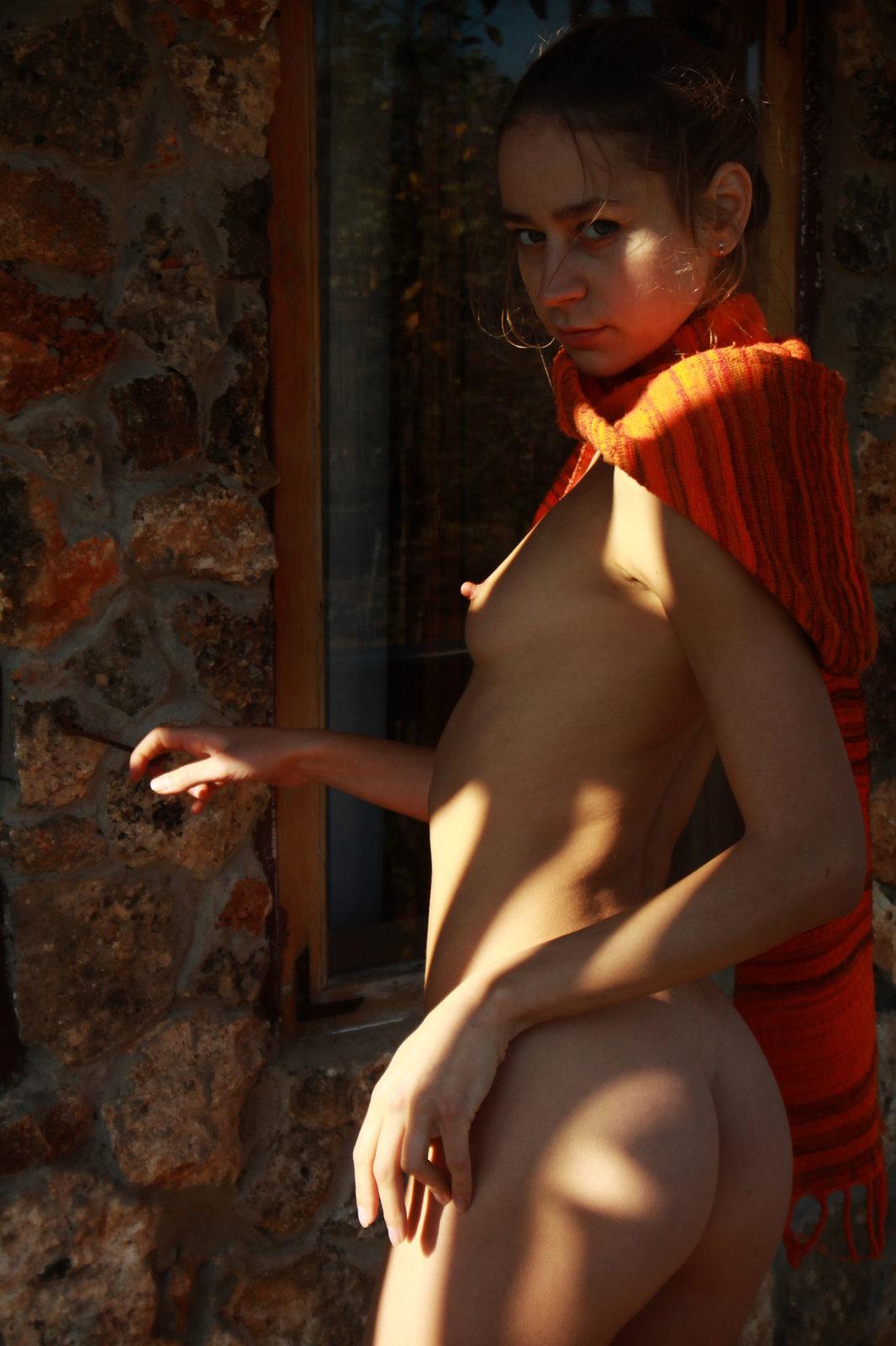 Zdjęcie porno - 1214 - Fajna pipka i słodkie sutki