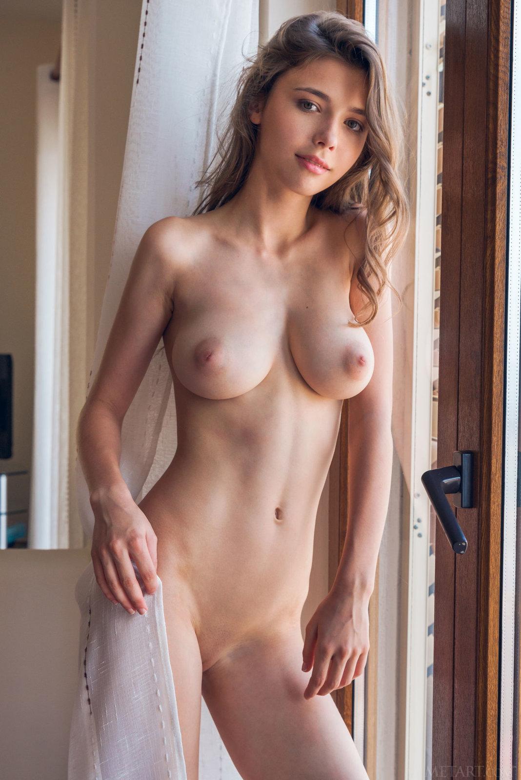 Zdjęcie porno - 1116 - Różowa bielizna