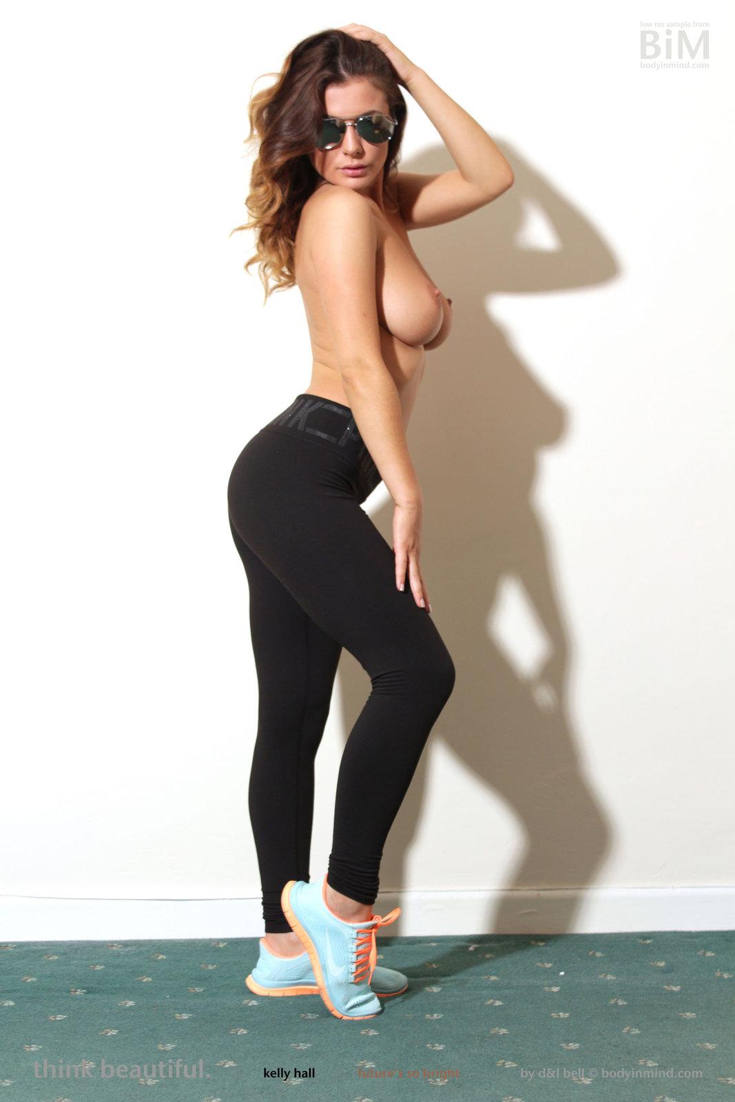Zdjęcie porno - 064 - Idealnie krągłe ciałko