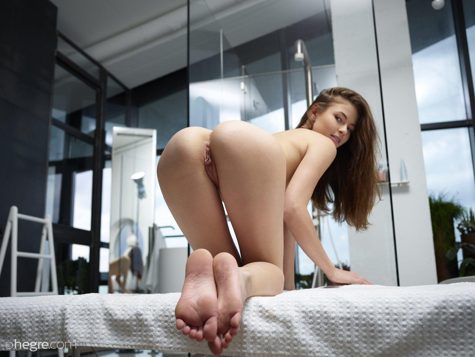 Zdjęcie porno - 1014 - Naga nastolatka