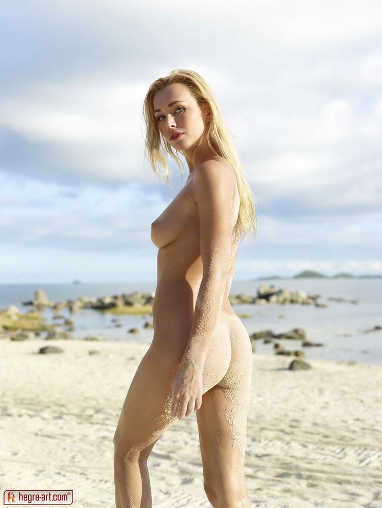 Zdjęcie porno - 0616 - Relaks na plaży