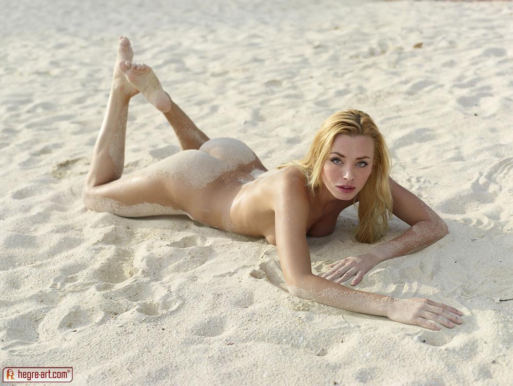 Zdjęcie porno - 0820 - Relaks na plaży