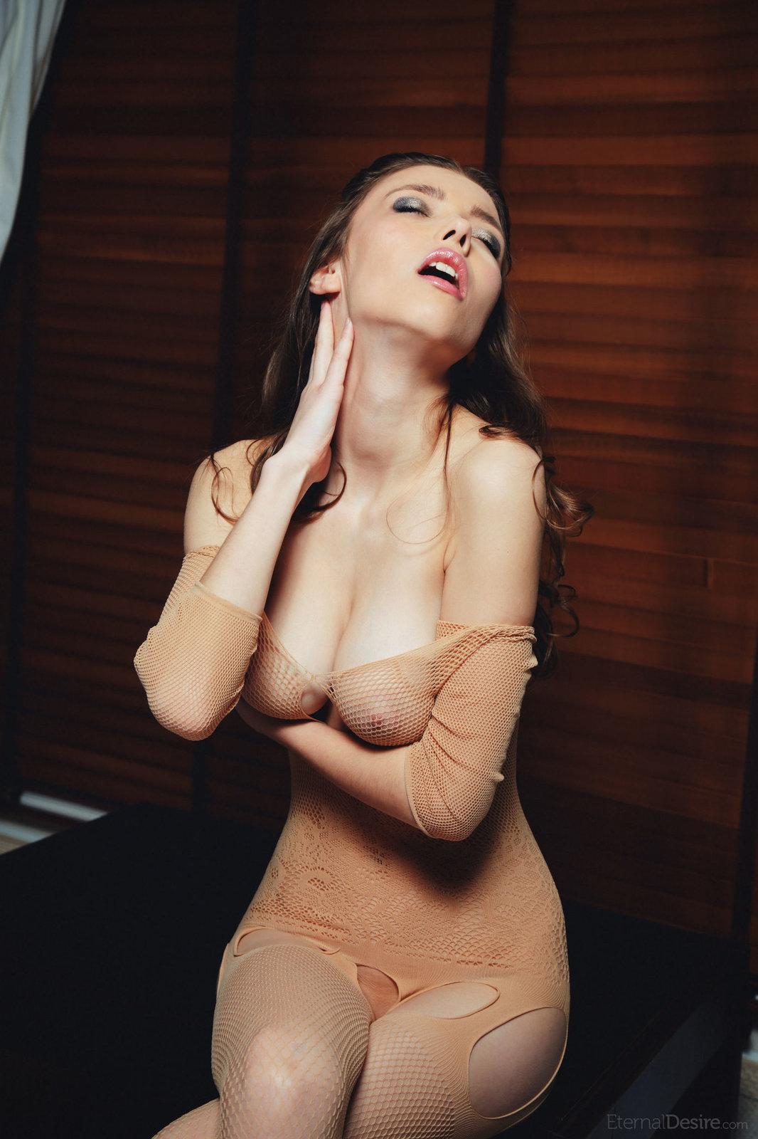 Zdjęcie porno - 0919 - Cudowny biuścik