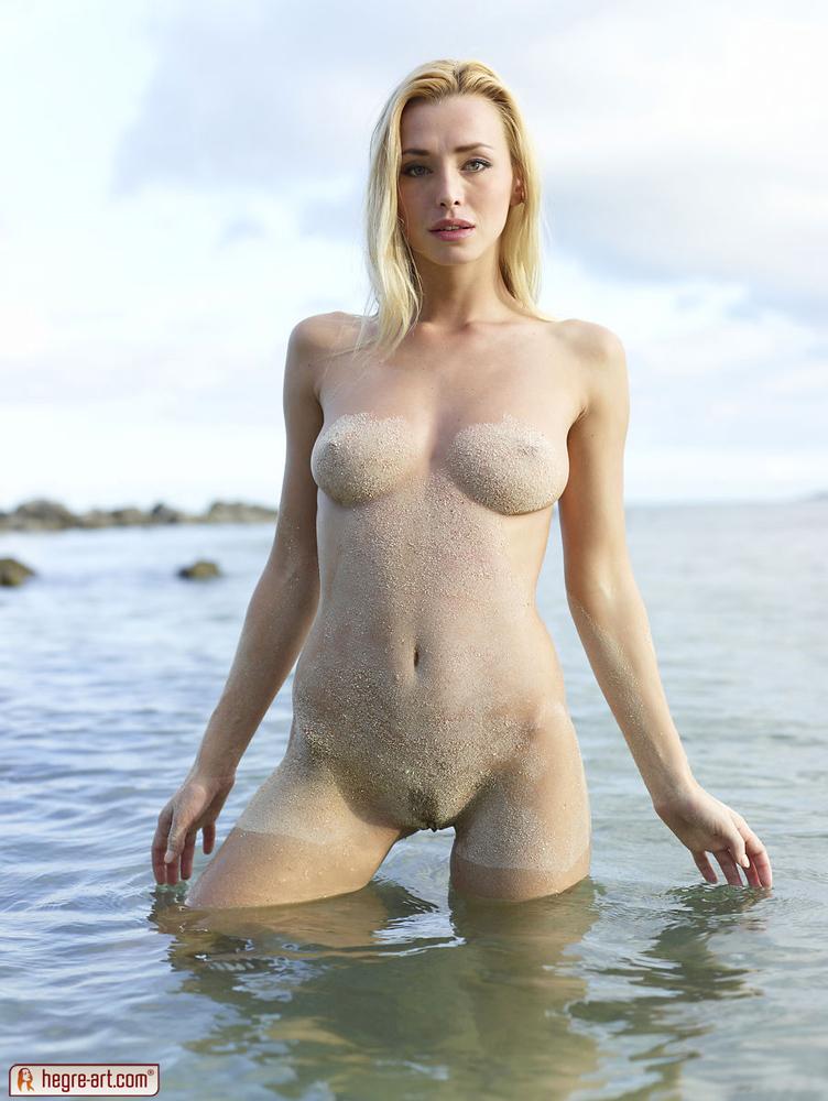 Zdjęcie porno - 1119 - Relaks na plaży