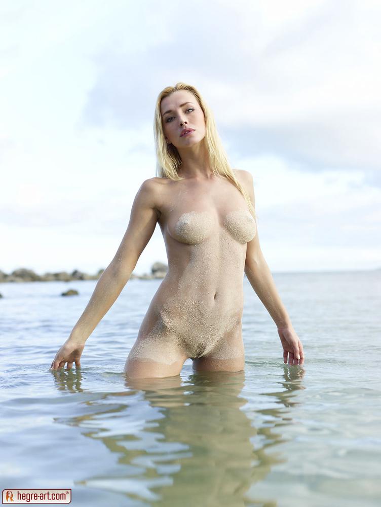 Zdjęcie porno - 1212 - Relaks na plaży