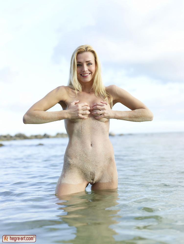 Zdjęcie porno - 137 - Relaks na plaży