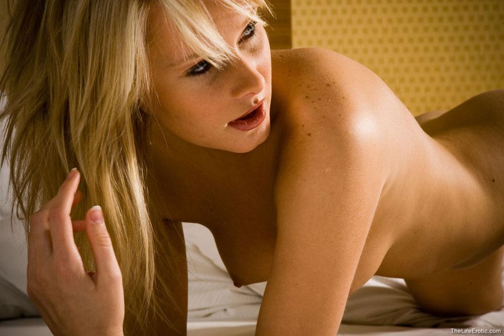 Zdjęcie porno - 11 3 - Opalona blondyneczka