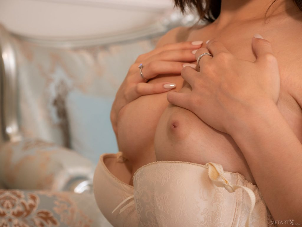 Zdjęcie porno - 11 1024x768 - Piękna brunetka
