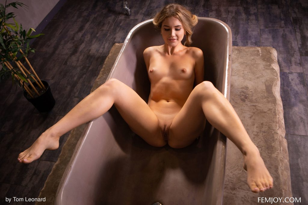 Zdjęcie porno - 11 6 1024x683 - Urocza blondyneczka