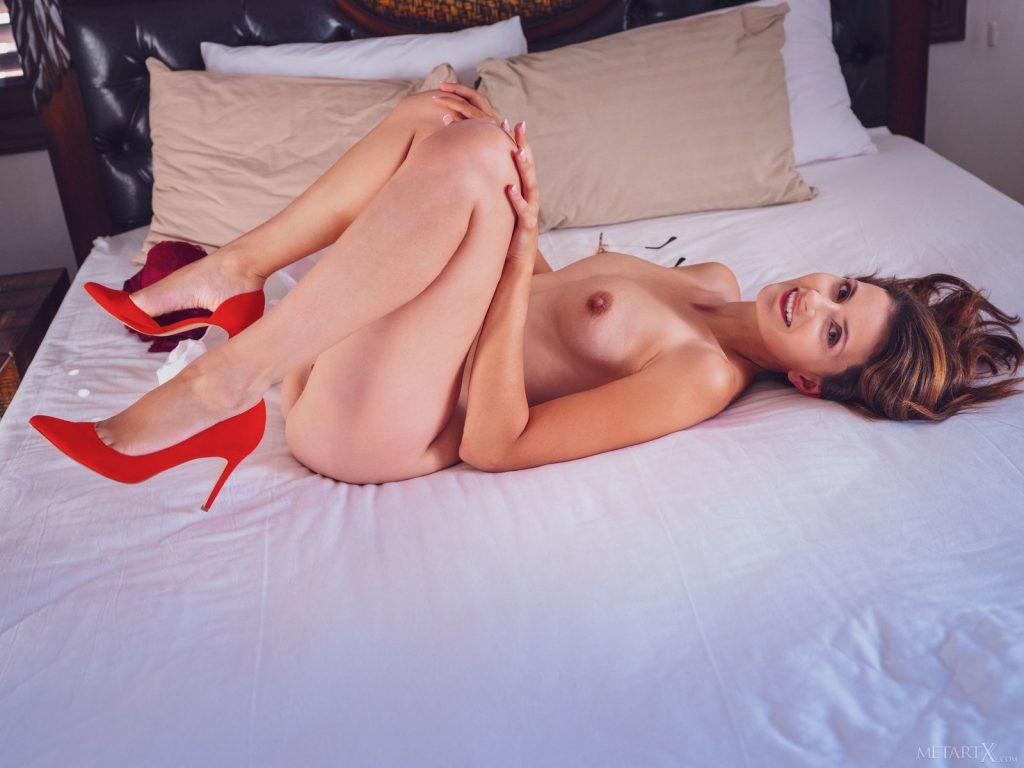Zdjęcie porno - tina tiny back home metartx 12 1024x768 - Piękna sekretarka