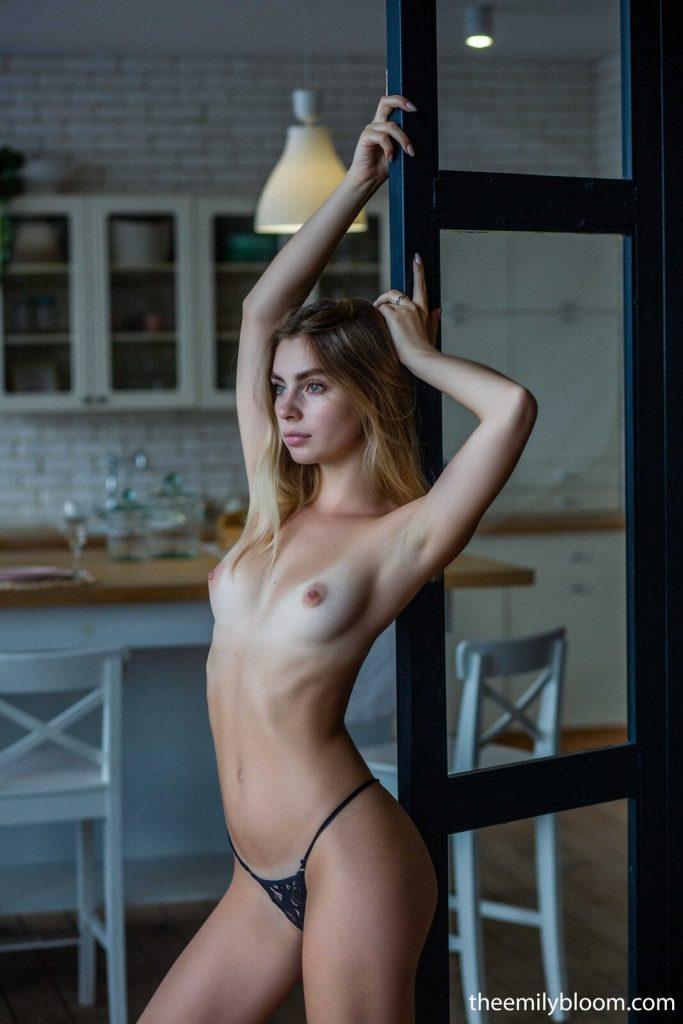 Zdjęcie porno - 08 2 683x1024 - W prześwitującej bieliźnie
